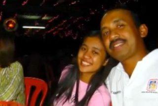 """La hija del piloto del MH370 da alas a una sospecha: """"Mi padre estaba perdido y perturbado"""""""