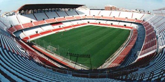 La UEFA obligará al Betis a entrenarse en el campo del Sevilla