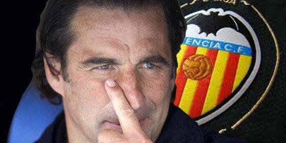 """Pizzi critica a Del Bosque por ser """"injusto"""" con uno de sus jugadores"""