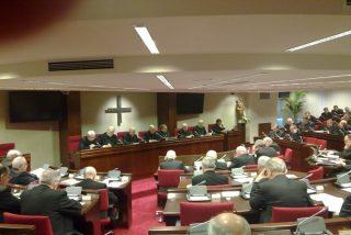 """El nuevo mapa episcopal español se torna """"franciscanamente"""" moderado"""