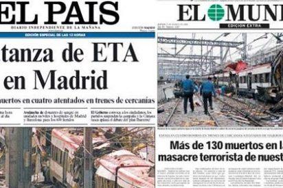 """Arcadi Espada culpa a la izquierda haber lanzado """"cadáveres calientes"""" a Aznar el 11-M"""