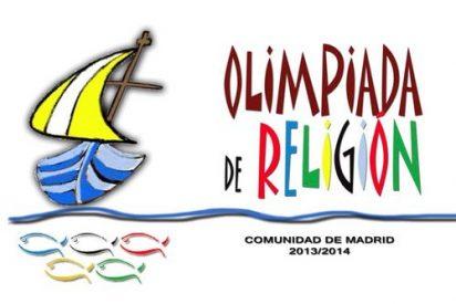 """""""Olimpiadas de Religión"""" en el CEU"""