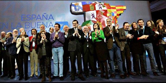 El PP se desfonda en Sevilla y cuatro capitales más ganadas al PSOE en el año 2011