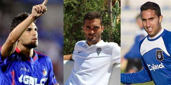 Colocan a tres jugadores en el Levante