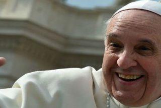 """El Papa a ex combatientes de Malvinas: """"Los llevo en el corazón"""""""
