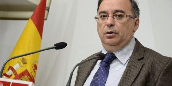 """PSOE: """"El Gobierno regional ha fracaso en la reducción de la listas de espera"""""""