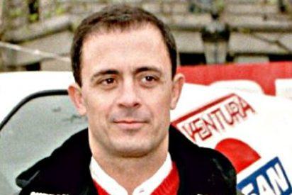 Jordi Pujol Ferrusola, en el porche de los juzgados