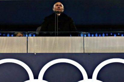Ambiente de guerra en los Juegos Paralímpicos
