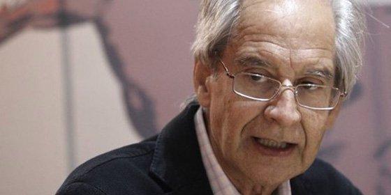 El Roto dará una conferencia en Manzanares sobre la sátira