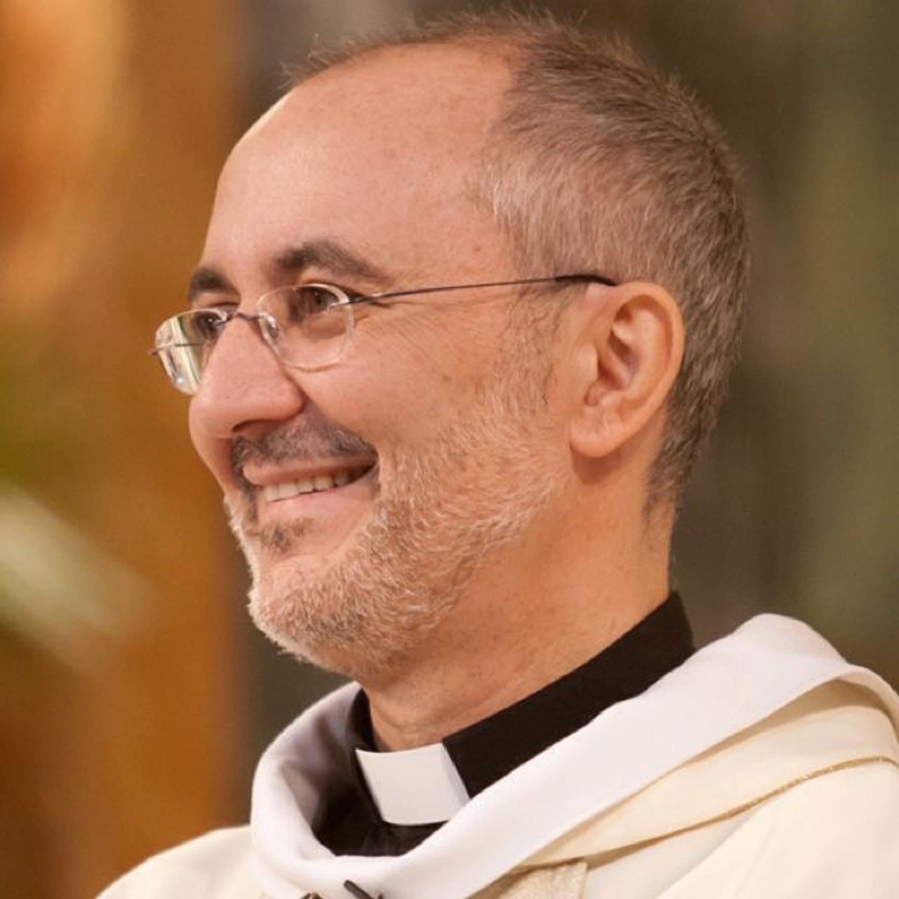 Fallece el sacerdote valenciano Rafael Reig