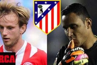 Las dos prioridades del Atlético para verano