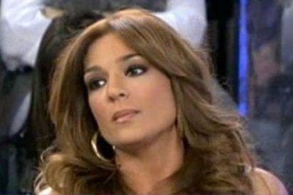 """Raquel Bollo, con un pie fuera de 'Sálvame' tras cometer un 'grave' error: """"Si no te gusta ésto, te largas"""""""