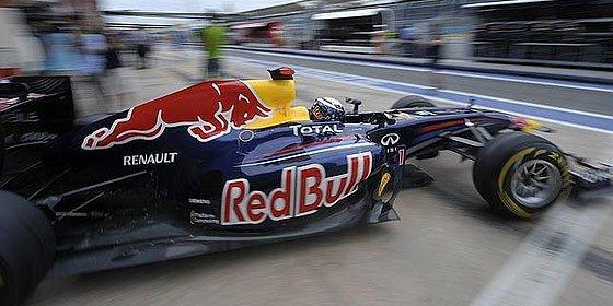Red Bull pierde el segundo puesto por cometer una ilegalidad