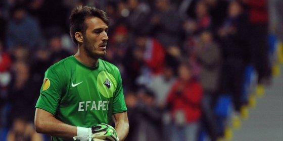 El Sevilla sigue a siete jugadores de la liga portuguesa