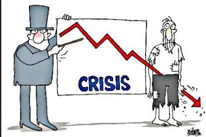 La crisis es buena, pero muchos mueren en ella