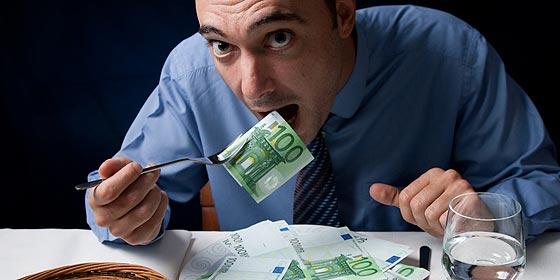 España se encuentra entre los países de la UE donde resulta más caro mantener una cuenta de ahorro