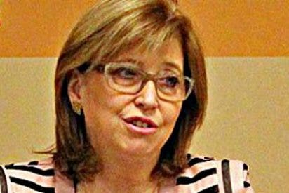 Irene Rigau, consejera de Enseñanza, 'legaliza' el bilingüismo escolar en Cataluña