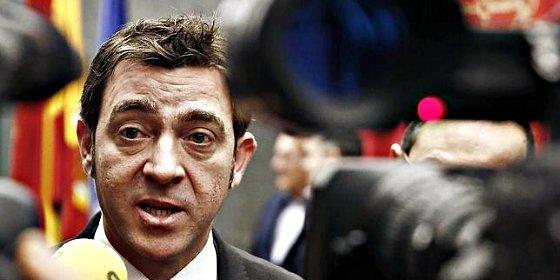 La dirección del PSN se la envaina y no se sumará a la moción de censura en Navarra