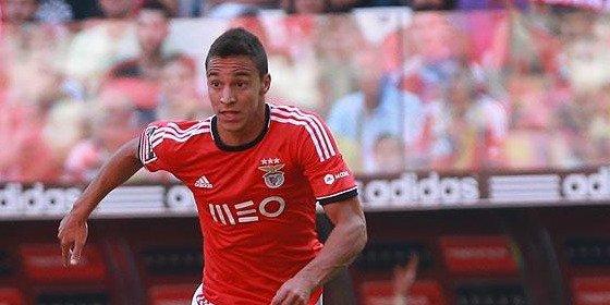 Rodrigo es el objetivo del Liverpool