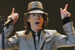 Sus satánicas majestades tratarán de llevarte...de Madrid al cielo: ¡Los Rolling Stones en el Bernabéu!