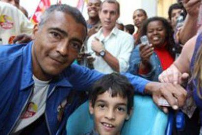 Le retiran el carnet de conducir al astro brasileño