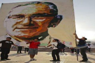 """Gregorio Rosa Chávez: """"Todos los signos indican que estamos muy cerca de la beatificación de Romero"""""""