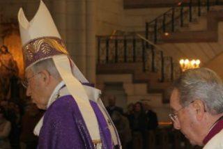 """Rouco: """"Estamos en un momento de renovación profunda de la Iglesia de la mano del Papa Francisco"""""""