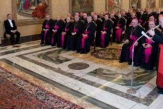 """Rouco dice que la posible visita del Papa a España en 2015 """"está un poco más clara"""""""