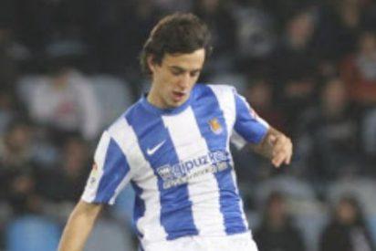El Valencia también sigue a Rubén Pardo