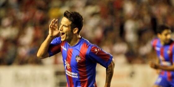 El Levante le dice no al Villarreal