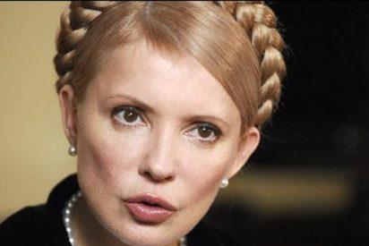 ¿De verdad quiere Timoshenko lanzar bombas atómicas sobre 8 millones de rusos que viven en Ucrania?