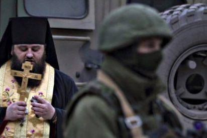 Tambores de guerra en Europa: Ucrania cierra su espacio aéreo y moviliza a sus reservistas