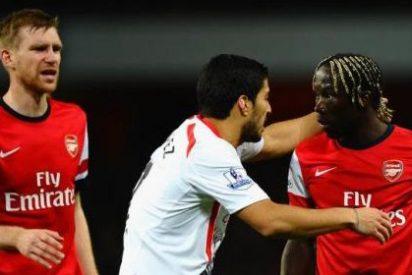 Dejará el Arsenal a final de temporada