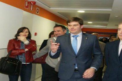 El nuevo hospital de Can Misses de Ibiza estará operativo este próximo mes de junio