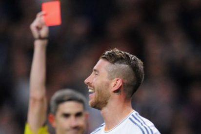 """""""Sergio Ramos está ansioso por jugar ante el Sevilla"""""""