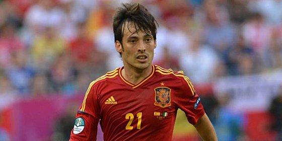 Silva afirma que no va a salir del City
