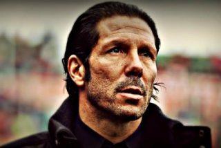 El futuro del hijo de Simeone está en Madrid