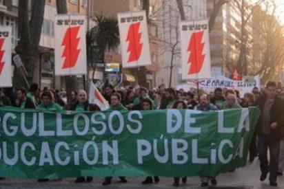 Sindicato de Estudiantes hace un llamamiento al PSOE para rechazar la Lomce también en las calles