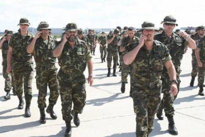 La crisis dispara el número de solicitudes para las Fuerzas Armadas: 40.000 aspirantes para 2.000 plazas