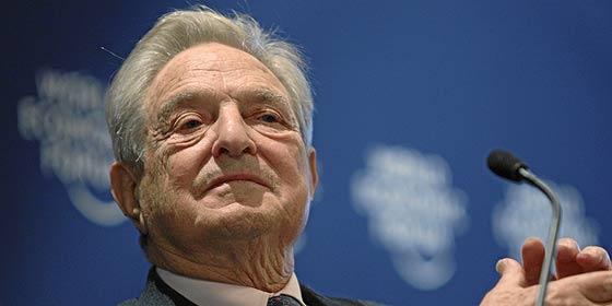 Los magnates Soros y Paulson invierten en una sociedad inmobiliaria española