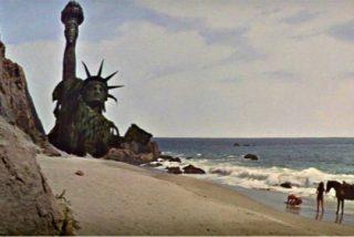 El calentamiento global acabará con la Estatua de la Libertad y con buena parte del Patrimonio de la Humanidad