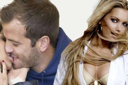 La bellísima exmujer del jugador le declara la guerra a su nueva novia