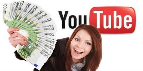 Descubra a los listos que 'suben' a sus bolsillos una millonada desde YouTube sin tener que bajar la frente