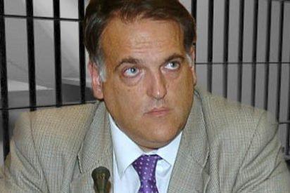 El Xerez busca meter en la carcél a Javier Tebas
