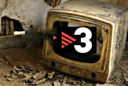 TV3 pierde el liderazgo de la audiencia en Cataluña, superada por Antena 3 y Telecinco