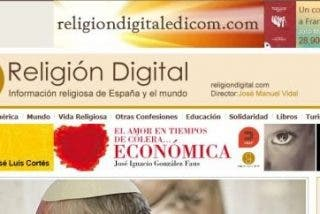 """Llévese gratis """"La oración con los dedos de la mano"""" y """"Cuaresma con el Papa Francisco"""" con Religion Digital Libros"""