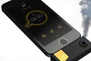Inventan una aplicación para iPhone con la que despiertas con un aroma a tocino