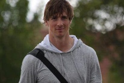 Torres habla sobre el regreso al Atlético