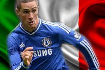 Torres podría jugar cedido en este equipo el año que viene