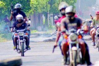 Los sicarios chavistas que siembran el terror en la Venezuela de Maduro